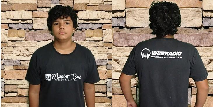 Camisa MT 3