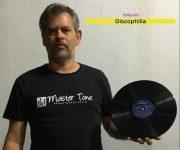 Discophilia Podcast